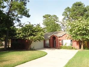 Houston Home at 29010 Ashbrook Lane Magnolia , TX , 77355-3139 For Sale