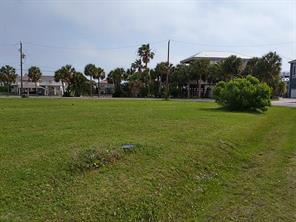 Houston Home at Lot 360 5th Street Galveston , TX , 77554 For Sale