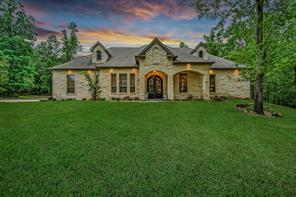 Houston Home at 8940 Forest Lake Drive Montgomery , TX , 77316-6902 For Sale