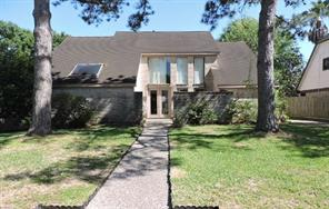 Houston Home at 7610 Club Lake Drive Houston                           , TX                           , 77095-2624 For Sale