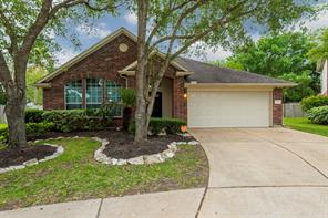 Houston Home at 2915 Canyonview Court Katy , TX , 77450-7244 For Sale