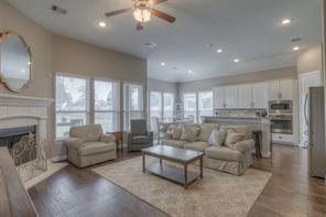 Houston Home at 18835 E Maverick Ranch Road Magnolia , TX , 77355-1401 For Sale