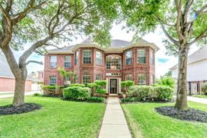 Houston Home at 22927 Governorshire Drive Katy , TX , 77450-1476 For Sale
