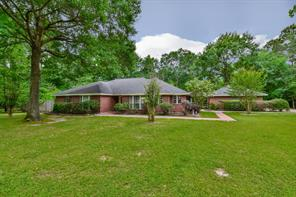 Houston Home at 33127 Windcrest Estates Boulevard Magnolia , TX , 77354-4721 For Sale