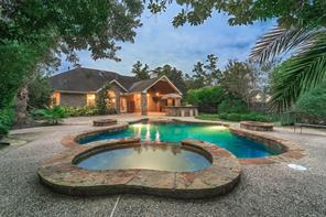 Houston Home at 32514 Riverwood Drive Magnolia , TX , 77354-2244 For Sale