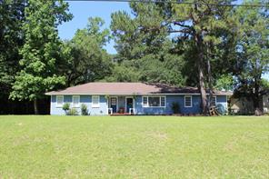 Houston Home at 503 N Nellius Street Woodville , TX , 75979-4411 For Sale
