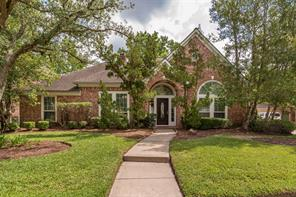 Houston Home at 3818 Deer Grass Court Houston , TX , 77059-4065 For Sale