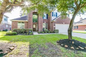 Houston Home at 6118 Fairway Manor Lane Spring , TX , 77373-4932 For Sale