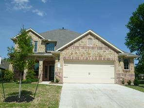 Houston Home at 66 La Costa Montgomery , TX , 77356 For Sale
