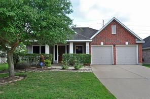 4046 Dell, Missouri City, TX, 77459