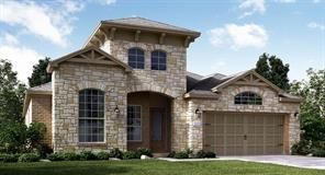 Houston Home at 18715 June Grove Lane Cypress , TX , 77429 For Sale