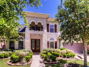 Houston Home at 26018 Sebey Ridge Lane Katy , TX , 77494-2624 For Sale