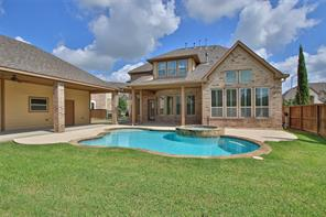 Houston Home at 11318 Sardinia Drive Richmond , TX , 77406-5101 For Sale
