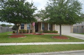 Houston Home at 6138 Southwell Lane League City , TX , 77573-1853 For Sale