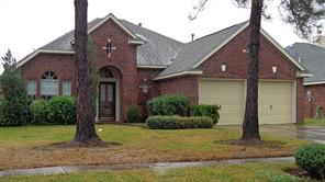 Houston Home at 8807 Chelsea Brook Court Houston                           , TX                           , 77089-2156 For Sale
