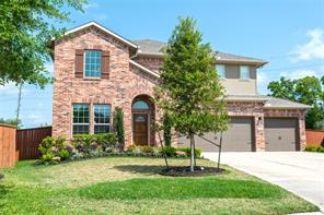 Houston Home at 17546 Woodfalls Lane Richmond , TX , 77407-2848 For Sale
