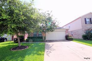 Houston Home at 8826 Arapahoe Pass Lane Richmond , TX , 77407-3386 For Sale
