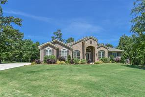 Houston Home at 400 Arbor Way Court Montgomery , TX , 77316-2466 For Sale