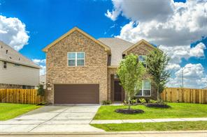 Houston Home at 26743 Elrington Pointe Ln Katy , TX , 77494 For Sale