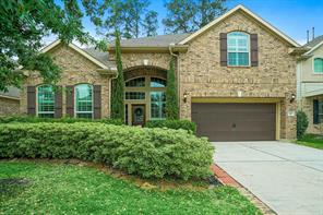 Houston Home at 110 Pinto Point Circle The Woodlands , TX , 77389-4397 For Sale