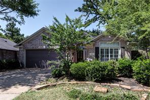 Houston Home at 18 Silkbay Place Spring , TX , 77382 For Sale