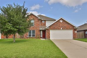 Houston Home at 11119 Barker West Drive Cypress , TX , 77433-2351 For Sale