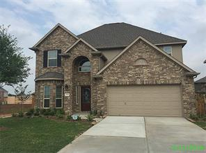 Houston Home at 19018 Bowden Harbour Drive Richmond , TX , 77407-1300 For Sale