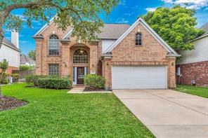 Houston Home at 2923 Jane Long League Drive Richmond , TX , 77406-6734 For Sale