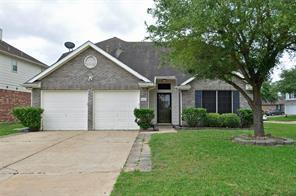 Houston Home at 3123 E Lantern Bay Lane Katy , TX , 77449-8125 For Sale
