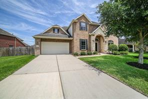 Houston Home at 12205 Hidden River Lane Pearland , TX , 77584-6531 For Sale