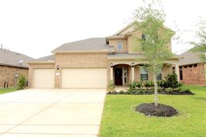 Houston Home at 3211 Karleigh Way Richmond , TX , 77406-2557 For Sale