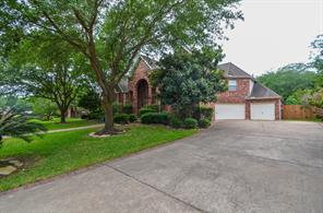 Houston Home at 1814 Sand Hollow Lane Katy , TX , 77450-5224 For Sale