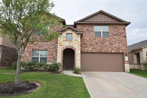 Houston Home at 4027 Vicenza Avenue Katy , TX , 77493 For Sale