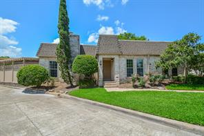 Houston Home at 28 River Creek Way Sugar Land , TX , 77478-4036 For Sale