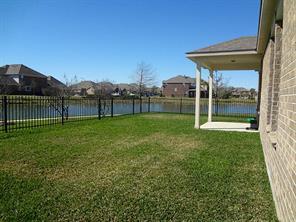 Houston Home at 15419 Benson Landing Drive Cypress , TX , 77429 For Sale