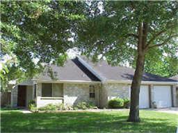 Houston Home at 322 Capehill Drive Webster , TX , 77598 For Sale
