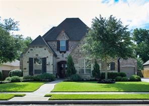 Houston Home at 21419 Aurora Park Drive Richmond , TX , 77406-3781 For Sale