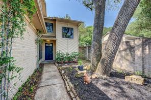 Houston Home at 8013 Oakwood Court Houston , TX , 77040-4429 For Sale