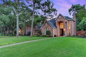 Houston Home at 8516 Cedarbrake Drive Houston , TX , 77055-4871 For Sale