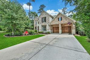 Houston Home at 14 Carmeline Dr The Woodlands , TX , 77382-2781 For Sale