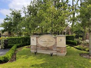 Houston Home at 1 Paradise Point Drive Sugar Land , TX , 77478 For Sale