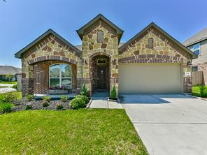Houston Home at 3045 Coreopsis Court Dickinson , TX , 77539-8112 For Sale