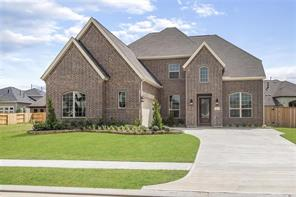 Houston Home at 2723 Hannah Meadow Lane Katy , TX , 77494 For Sale