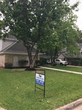 Houston Home at 4310 Brightwood Drive Houston , TX , 77068-1705 For Sale
