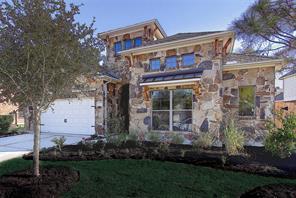 Houston Home at 9723 Wyatt Shores Drive Houston , TX , 77396 For Sale
