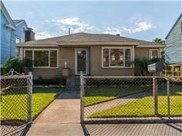 Houston Home at 1409 Winnie Street Galveston , TX , 77550-4844 For Sale