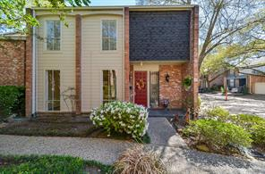 Houston Home at 15016 Kimberley Court Houston , TX , 77079-5109 For Sale