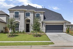 Houston Home at 2714 Hannah Meadow Lane Katy , TX , 77494 For Sale