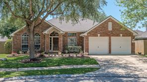 Houston Home at 2108 Stillwater Bay Court League City , TX , 77573-5310 For Sale