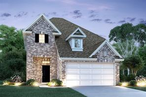 Houston Home at 11023 Sun River Falls Drive Humble , TX , 77396 For Sale